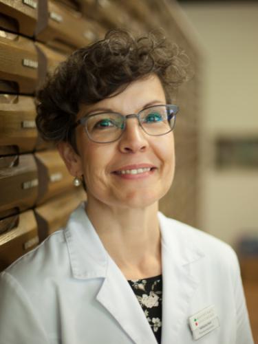 Katharina Hort - Apotheke Dr. Kunz Baden