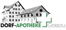 Apotheke Dr. Kunz Gossau Logo