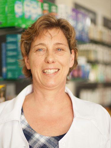 Elisabeth Rakita - Dr. Kunz Apotheke Regensdorf