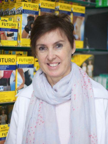 Marianne Spengler - Dr. Kunz Apotheke Regensdorf