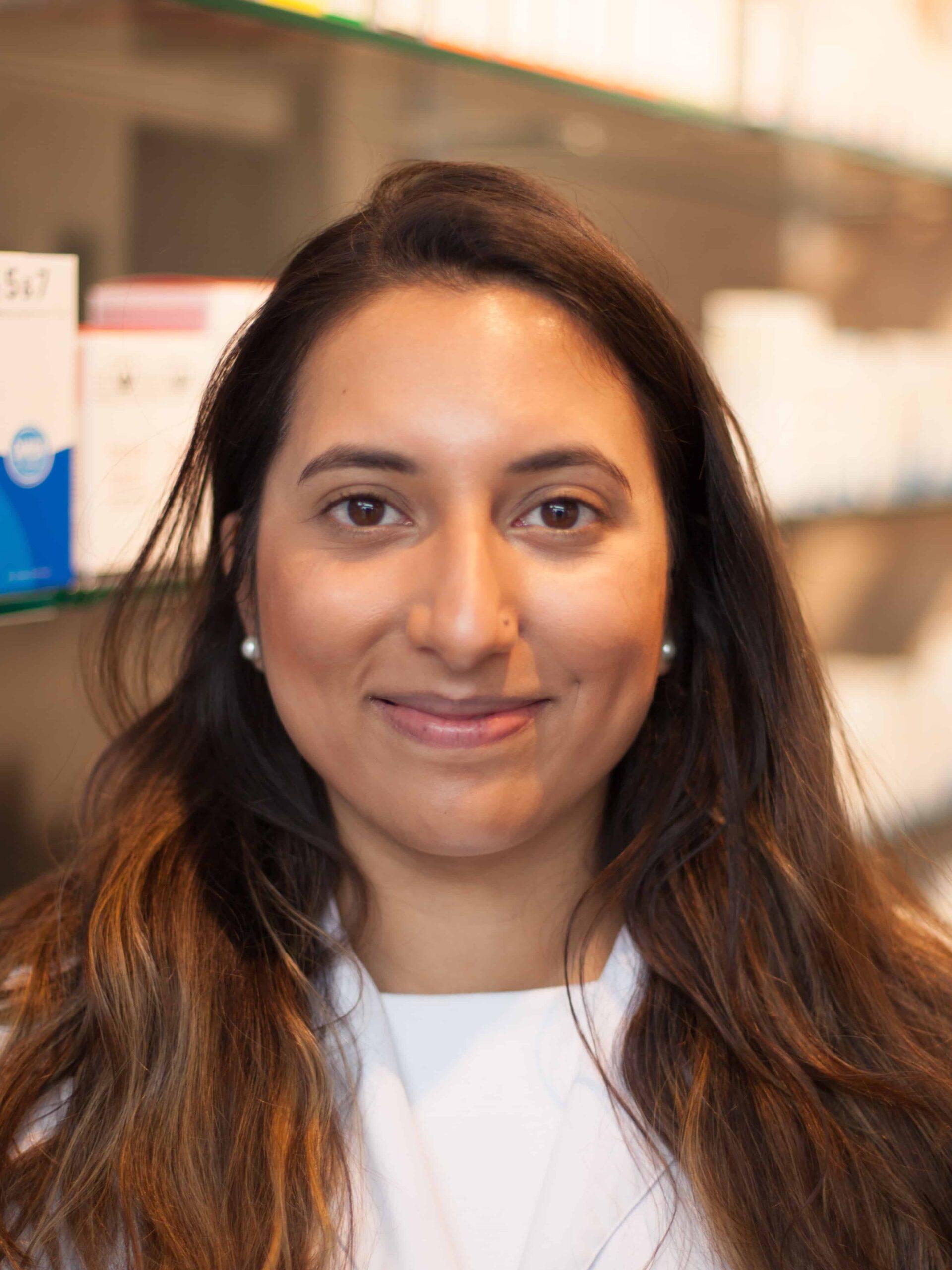 Kiran Malik - Apotheke Dr. Kunz Schlieren