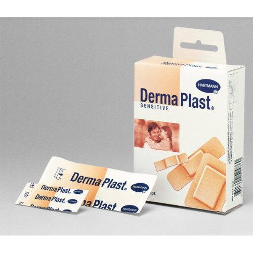 Dermaplast Textil Family Strips Ass 32 Stk