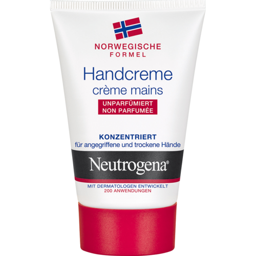Neutrogena Handcreme Unparfuemiert Tb 50 Ml