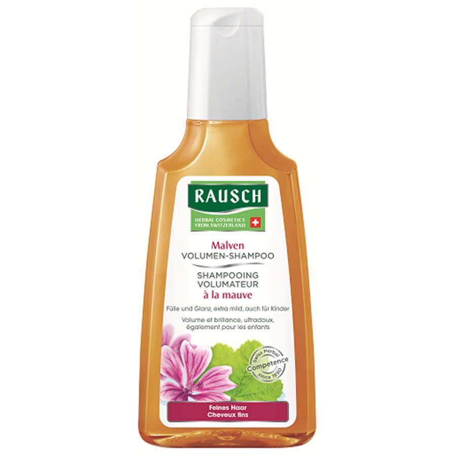 Rausch Malven Volumen-Shampoo 200 ml