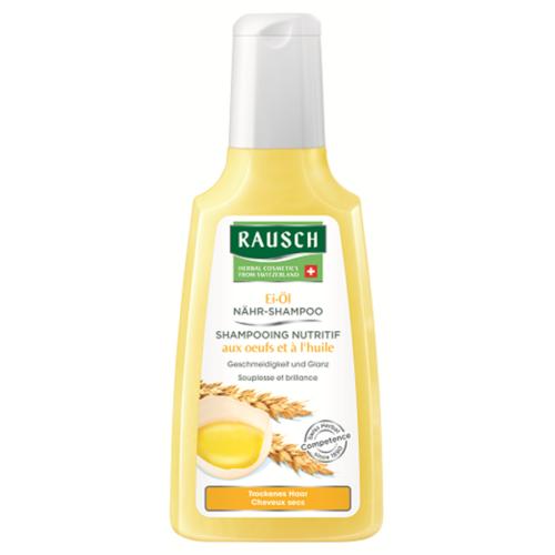 Rausch Ei-Öl Naehr-Shampoo 200 ml