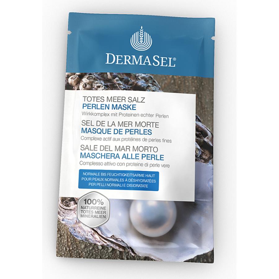 Dermasel Maske Perlen 12 Ml