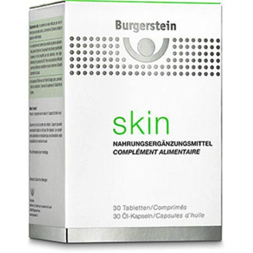 Burgerstein Skin 2 X 30 Stk