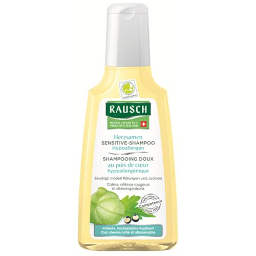 Rausch Herzsamen Sensitive-Shampoo Hypoall 200 ml