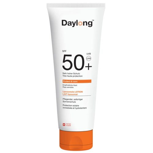 Daylong protect & care Lotion 50+ Tb 100ml