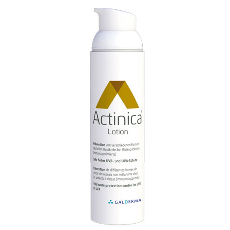 Actinica Lot Disp 80 Ml
