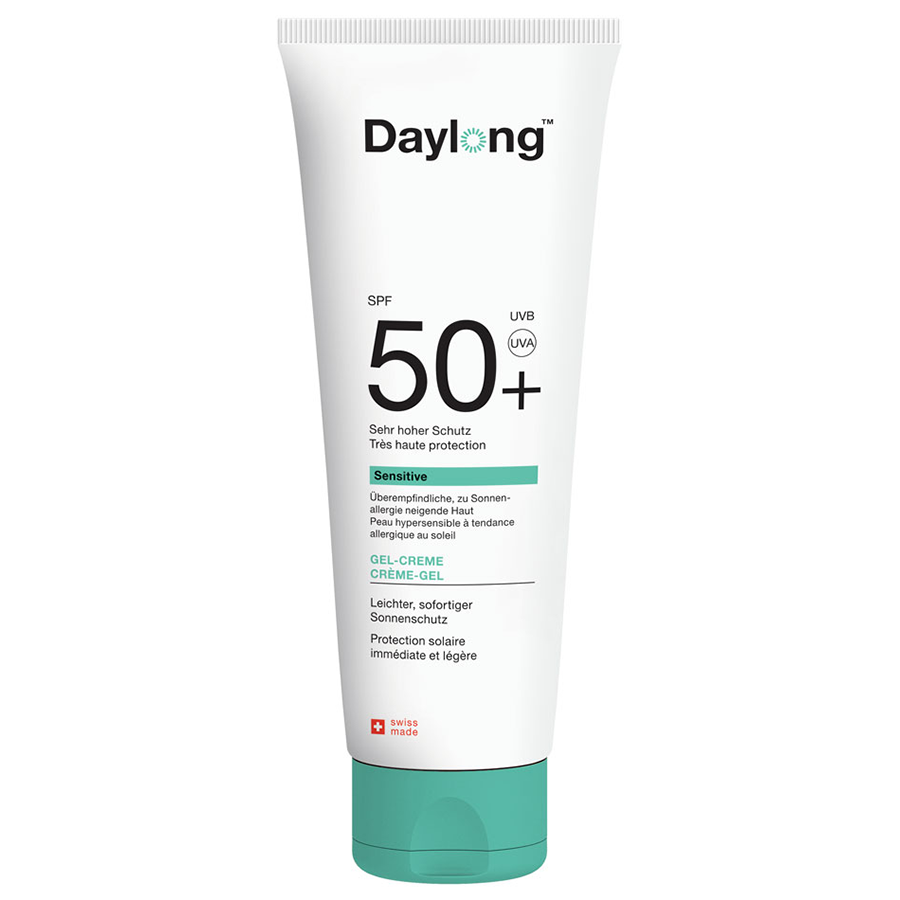 Daylong Sensitive Gel-Creme 200ml