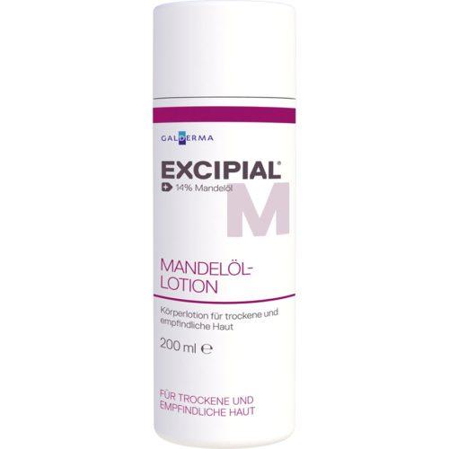 Excipial Mandeloellotion Fl 200 Ml
