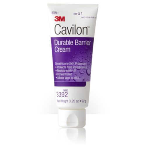 3M Cavilon Durable Barrier Cream Improved 92 G