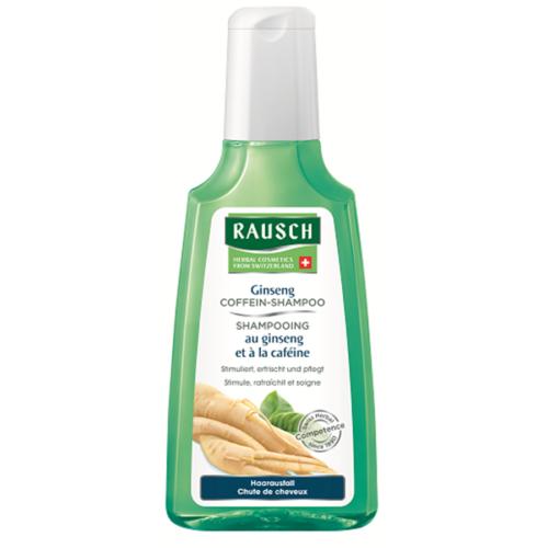 Rausch Ginseng Coffein-Shampoo 200 ml