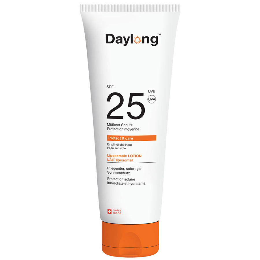 Daylong protect & care Lotion 200Ml Spf 25