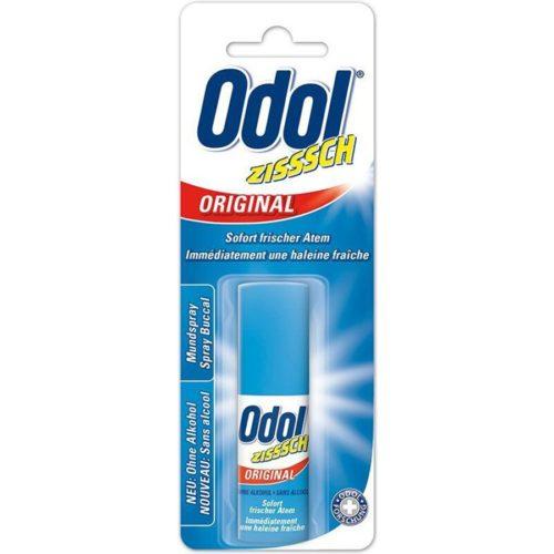 Odol Munspray Original ohne Alkohol