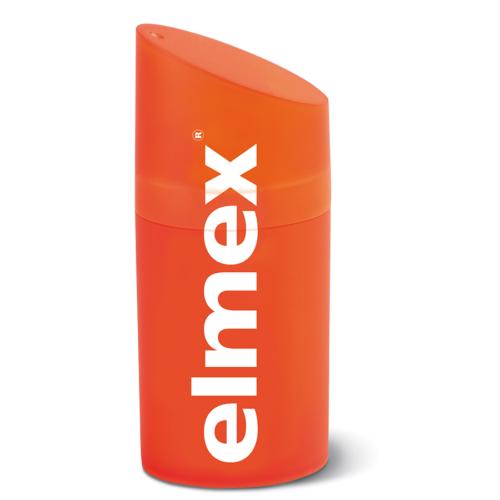 Elmex Rot Zahnpasta Taschenset 2 X 12 Ml