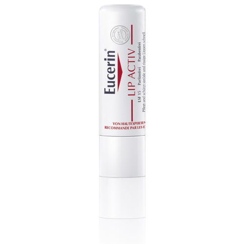 Eucerin Ph5 Lip Activ 4.8 G