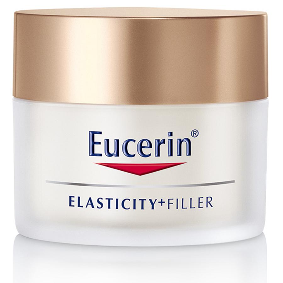 EUCERIN ELASTICITY + FILLER TAGESPFLEGE 50 ML