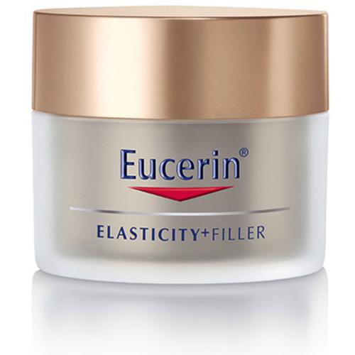 Eucerin Elasticity + Filler Nachtpflege 50 ml