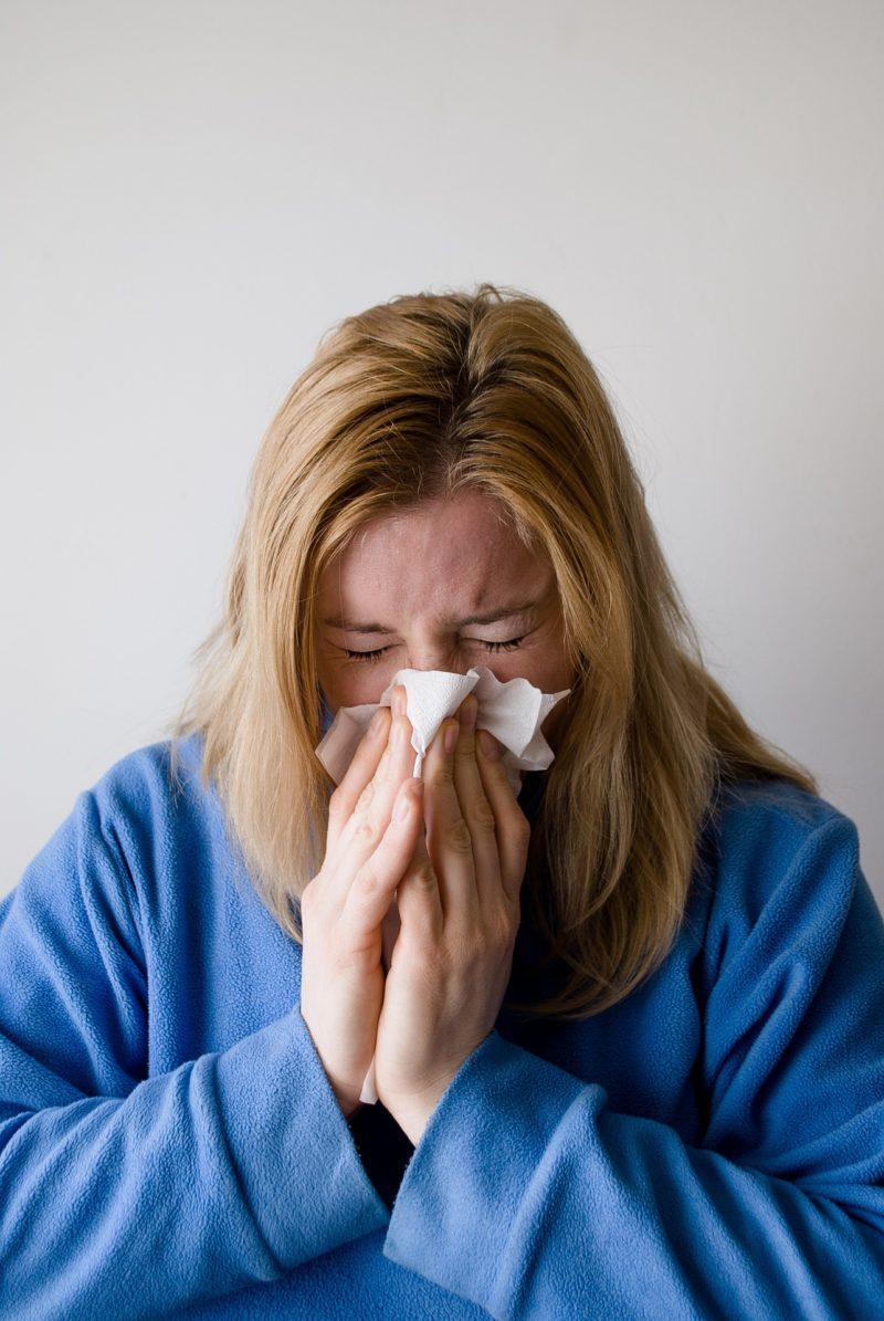 Tipps zur Vorbeugung einer Erkältung