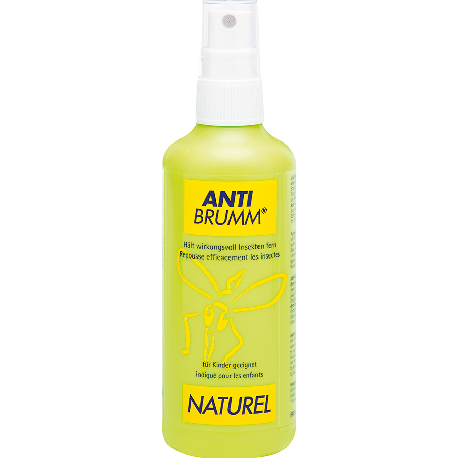 Anti Brumm Naturel Insektenschutz Vapo 150ml