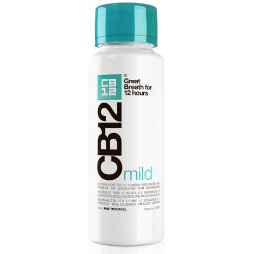 Cb12 Mild Mundpflege 250 Ml