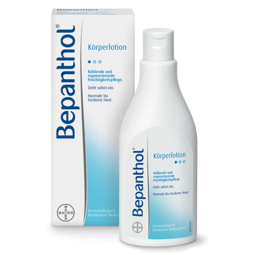 Bepanthol Koerperlotion Lot 200 Ml