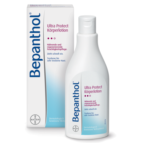 Bepanthol Ultra Protect Lotion 200 Ml
