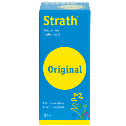 STRATH Original liq 250 ml