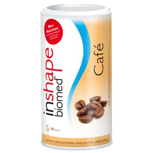 INSHAPE Biomed Plv Café Ds 420 g