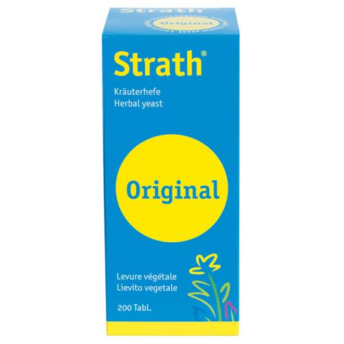 STRATH Original Tabl 200 Stk