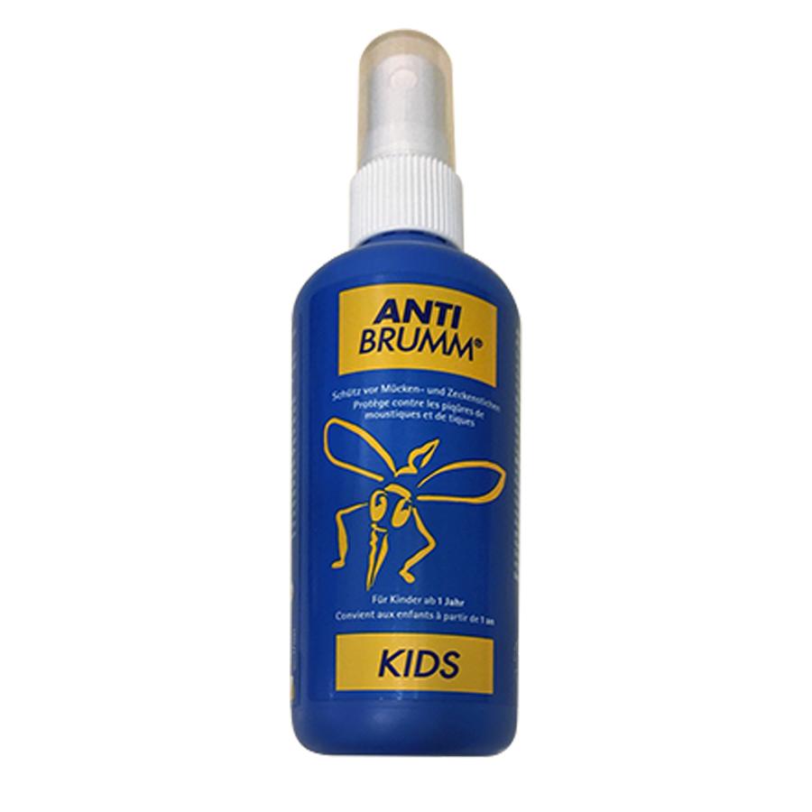 Anti Brumm Kids 150ml
