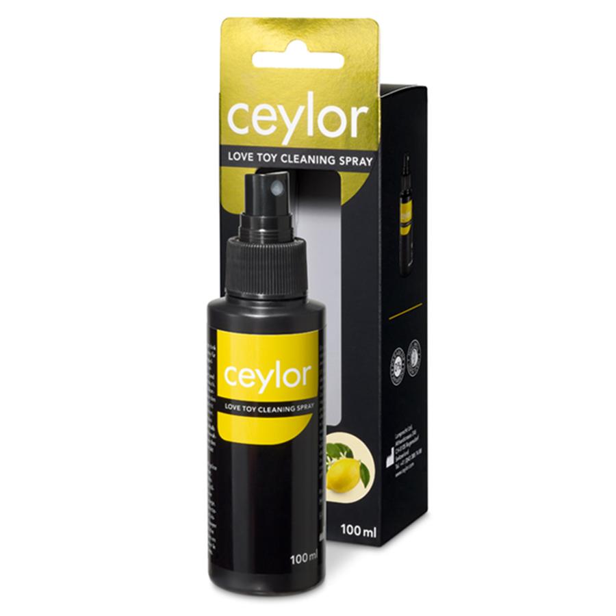CEYLOR Love Toy Reinigungsspray 100 ml