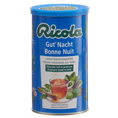 Ricola Instant-Tee Gut'Nacht