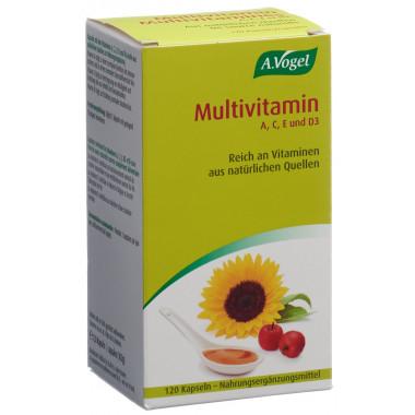 A. Vogel Multivitamin Kapseln Bioforce