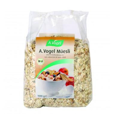 A. Vogel Müesli ohne Zucker Bioforce