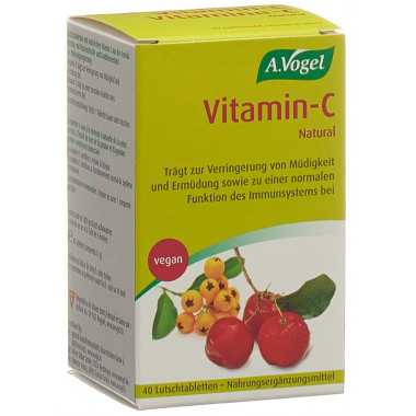 A. Vogel Vitamin C Tablette