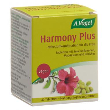 A. Vogel Harmony Plus Tablette