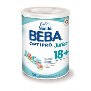BEBA Optipro Junior 18+ nach 18 Monaten