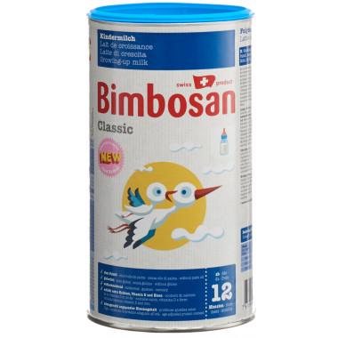 Bimbosan Classic Kindermilch ohne Palmöl