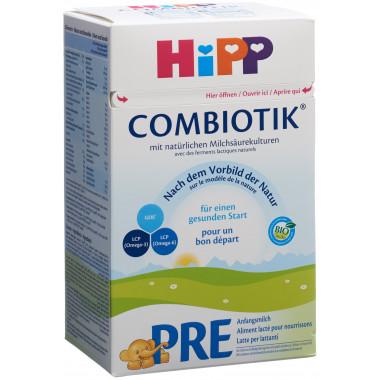 HiPP PRE Anfangsmilch BIO Combiotik