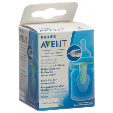Avent Philips AirFree Ventil