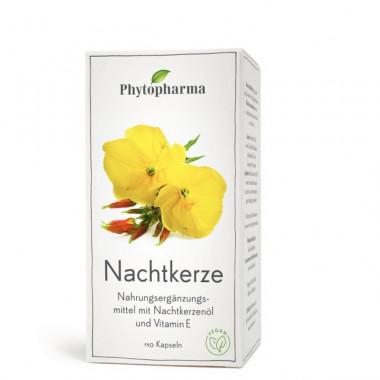 Phytopharma Nachtkerze Kapsel 500 mg