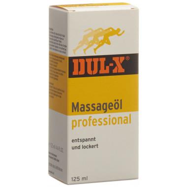 DUL-X Massageöl professional
