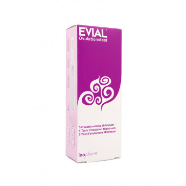 Evial Ovulations Test