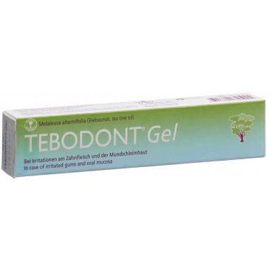 Tebodont Gel