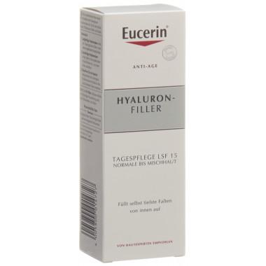 Eucerin HYALURON-FILLER Fluid normale Haut/Mischhaut