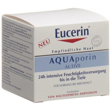 Eucerin Aquaporin Active normale Haut