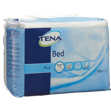 TENA Bed Plus 60x40cm